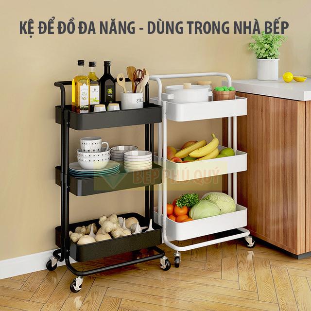 Kệ đựng đồ đa năng - kệ để đồ đa năng dùng trong nhà bếp