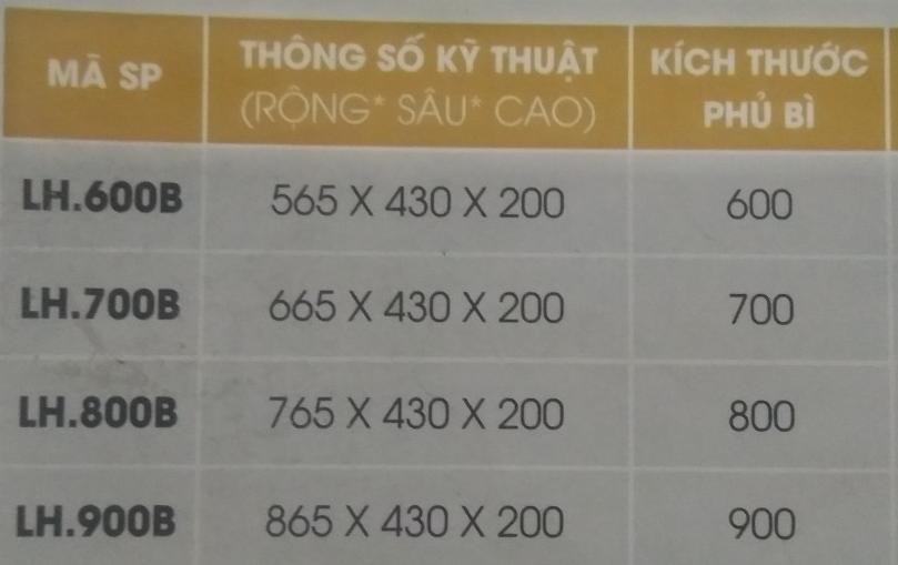 Kích thước giá để xoong nồi inox 304 cao cấp