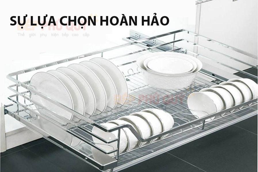 sự lựa chọn hoàn hảo cho không gian bếp